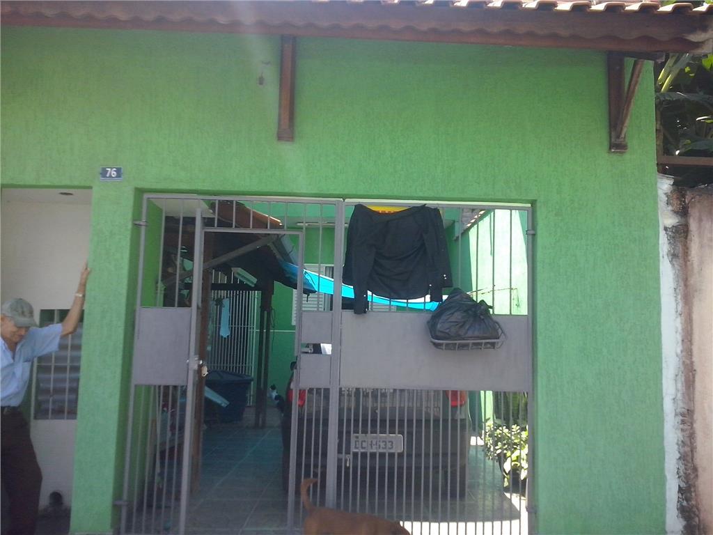 Casa 3 Dorm, Jardim Presidente Dutra, Guarulhos (SO1056)