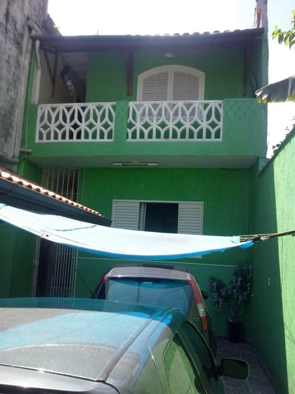 Casa 3 Dorm, Jardim Presidente Dutra, Guarulhos (SO1056) - Foto 2