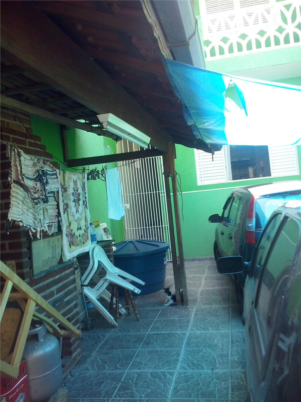 Casa 3 Dorm, Jardim Presidente Dutra, Guarulhos (SO1056) - Foto 4