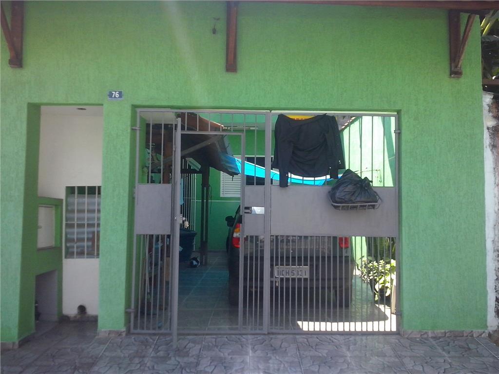 Casa 3 Dorm, Jardim Presidente Dutra, Guarulhos (SO1056) - Foto 7