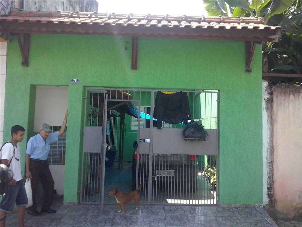 Casa 3 Dorm, Jardim Presidente Dutra, Guarulhos (SO1056) - Foto 5