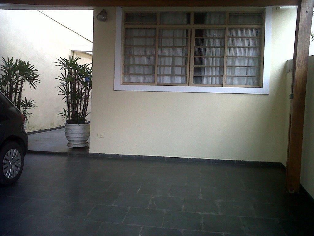 Casa 2 Dorm, Vila Dona Augusta, São Paulo (SO1052) - Foto 4