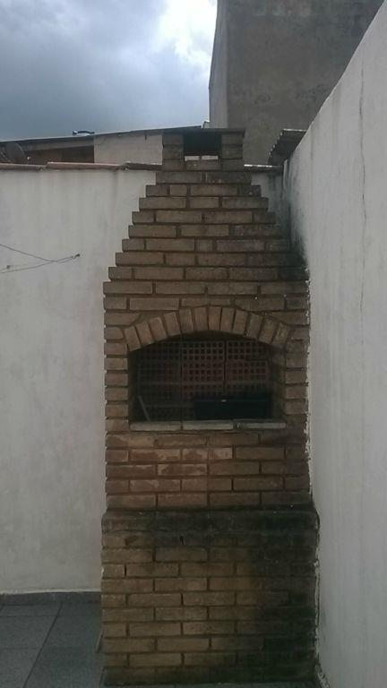 Casa 2 Dorm, Residencial Parque Cumbica, Guarulhos (SO1049) - Foto 6