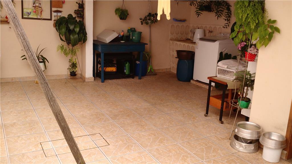 Soute Imóveis - Casa 3 Dorm, Jardim Barbosa - Foto 4