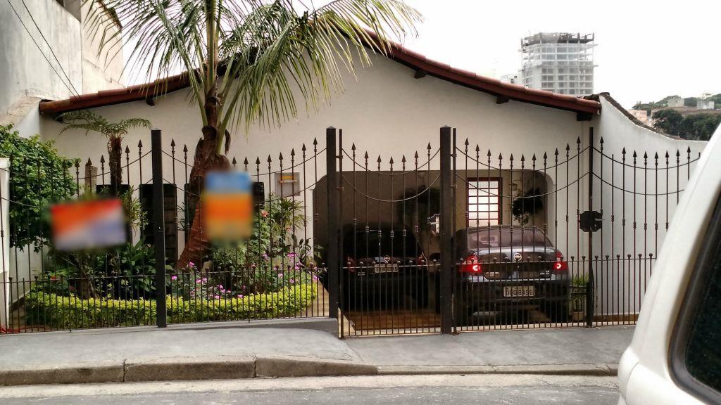 Soute Imóveis - Casa 3 Dorm, Jardim Barbosa
