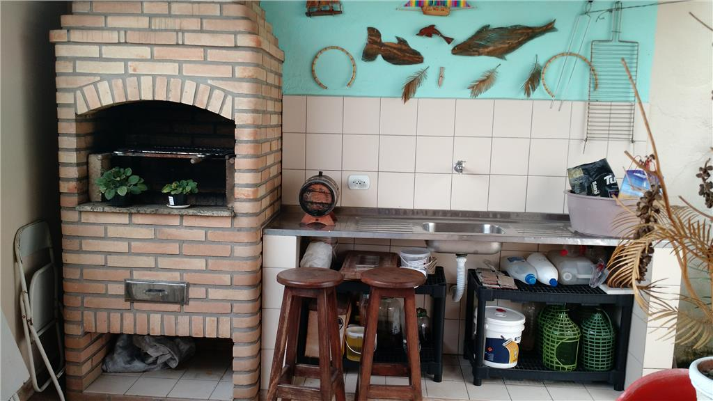 Soute Imóveis - Casa 3 Dorm, Jardim Barbosa - Foto 7