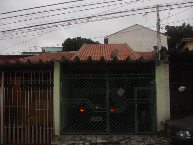 Casa 2 Dorm, Jardim Uirapuru, Guarulhos (CA0768)