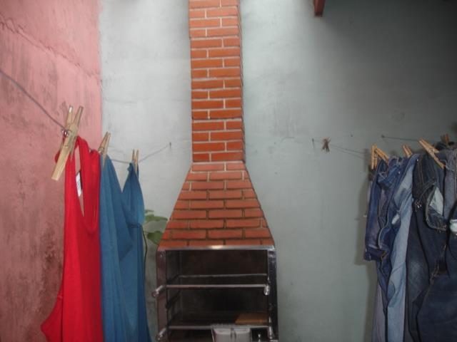 Casa 2 Dorm, Jardim Uirapuru, Guarulhos (CA0768) - Foto 10