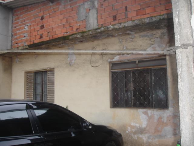 Casa 2 Dorm, Cidade Martins, Guarulhos (CA0769)