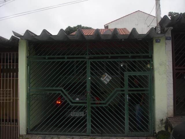 Casa 2 Dorm, Jardim Uirapuru, Guarulhos (CA0768) - Foto 2
