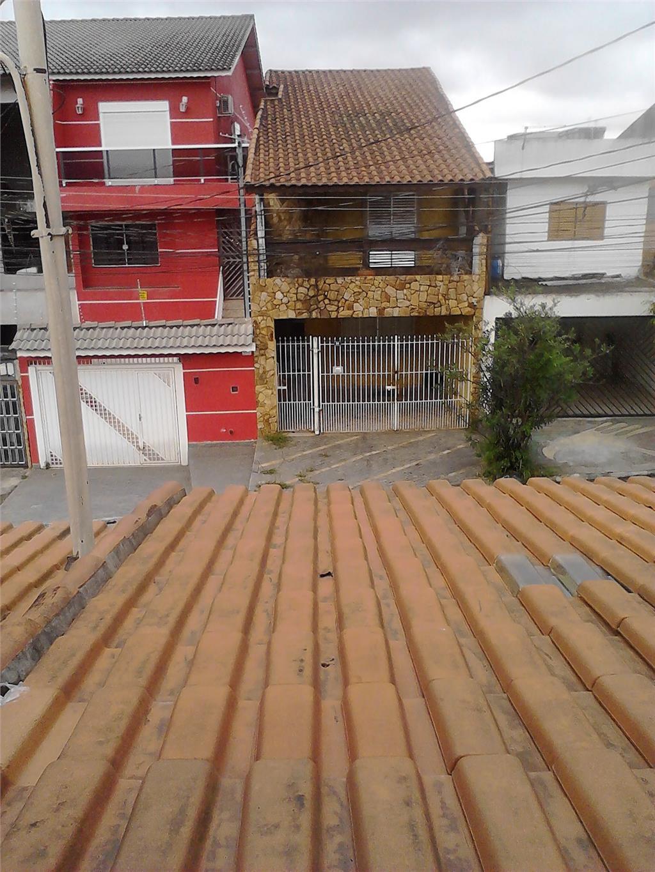 Casa, Parque Continental Ii, Guarulhos (SO1074) - Foto 5