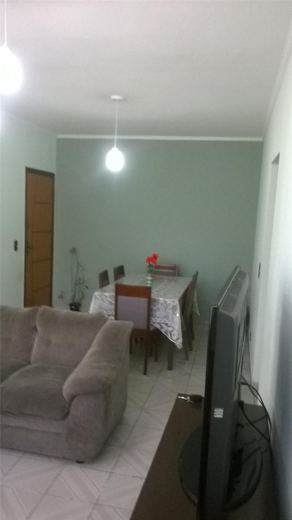 Apto 3 Dorm, Vila Milton, Guarulhos (AP2760)