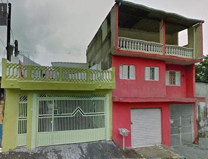 Casa 2 Dorm, Vila São João Batista, Guarulhos (CA0786) - Foto 2