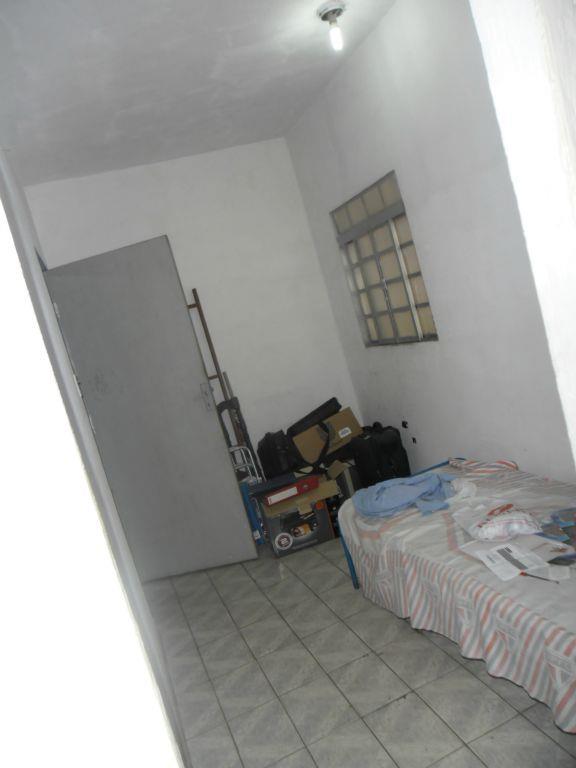 Casa 2 Dorm, Vila São João Batista, Guarulhos (CA0786)