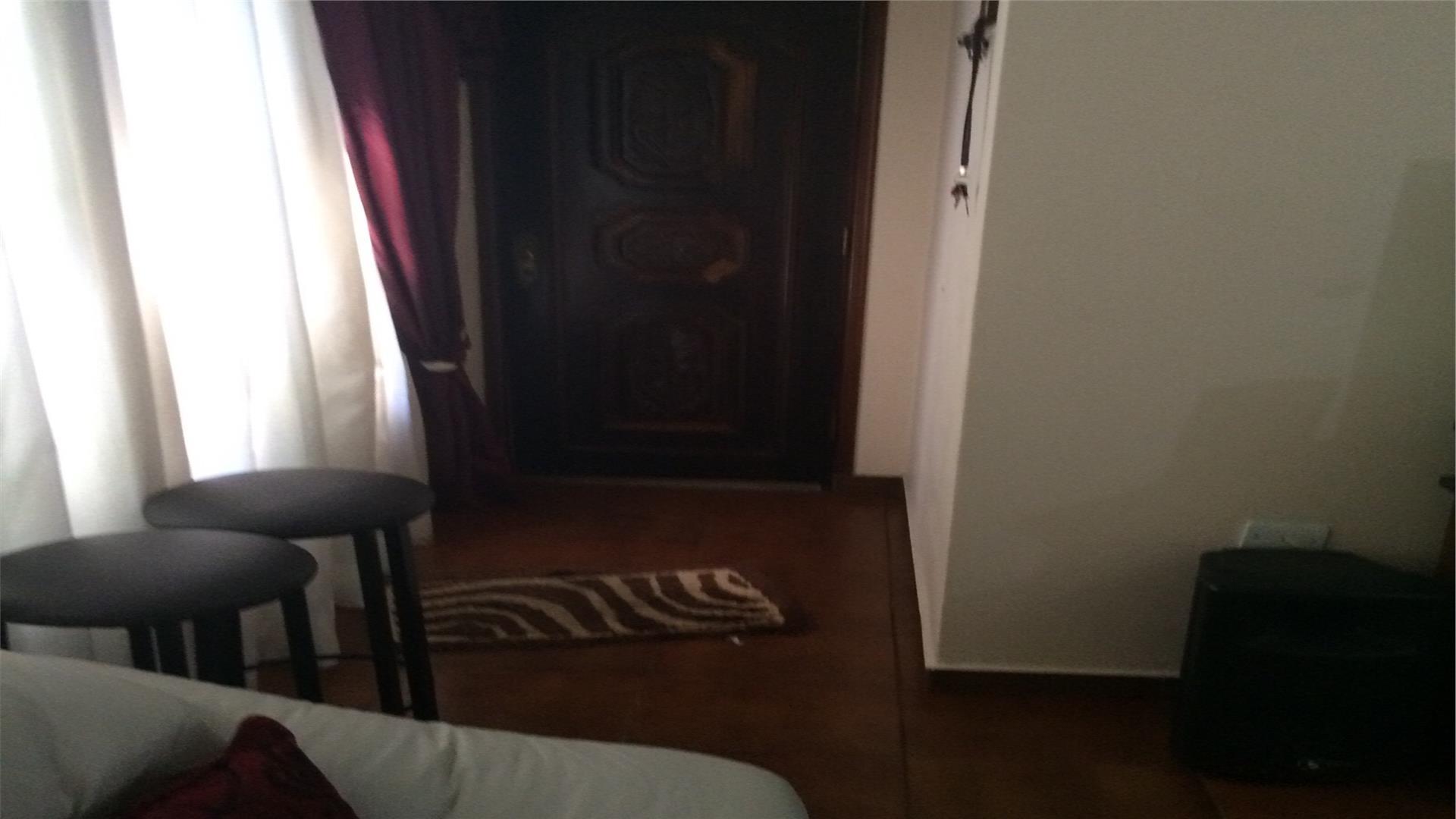 Casa 2 Dorm, Parque Continental, Guarulhos (CA0796)