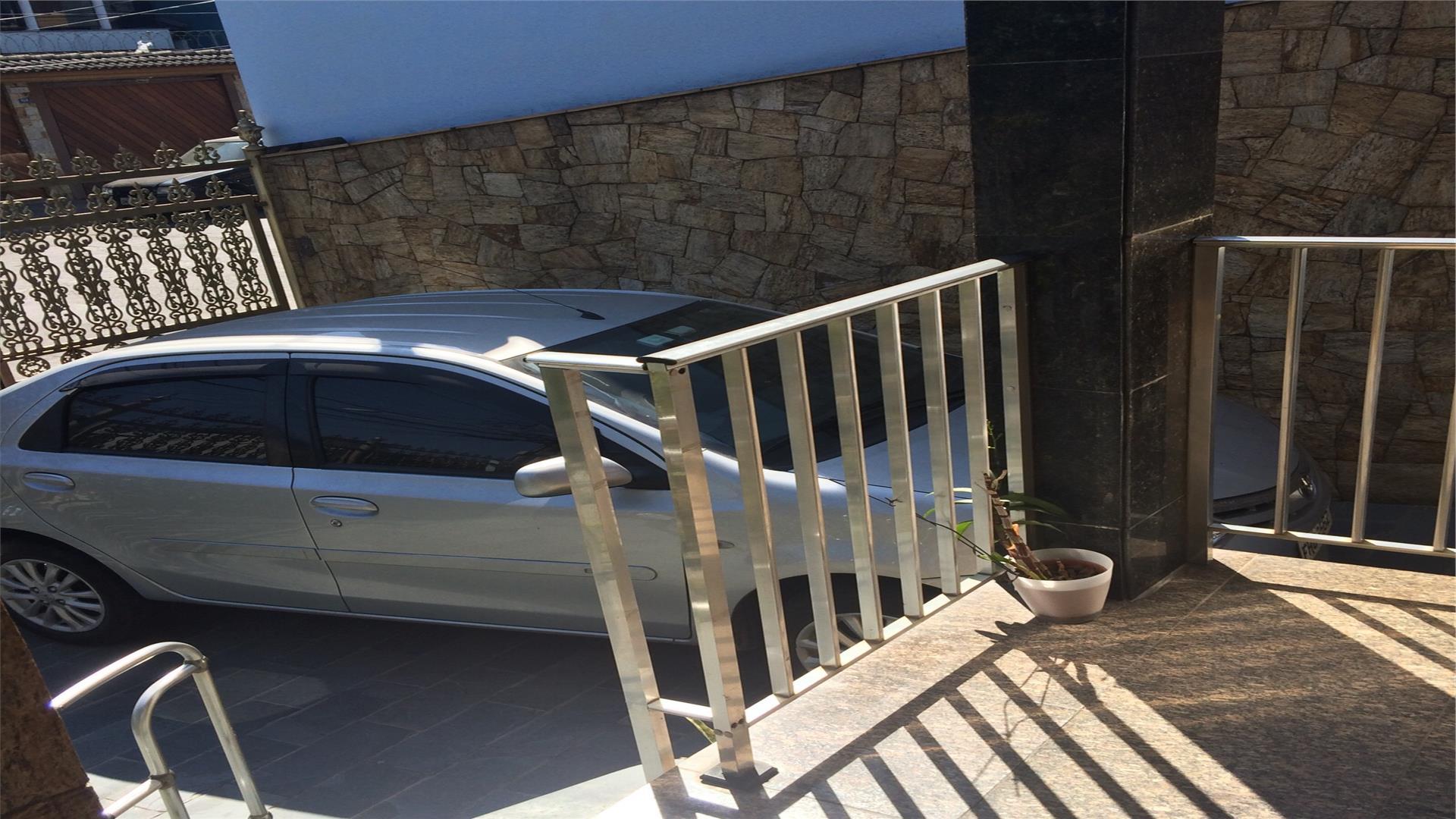 Casa 2 Dorm, Parque Continental, Guarulhos (CA0796) - Foto 2