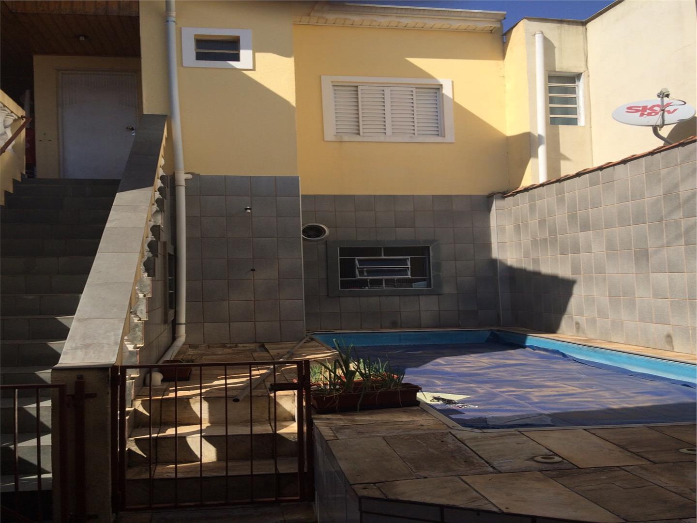 Casa 2 Dorm, Parque Continental, Guarulhos (CA0796) - Foto 7