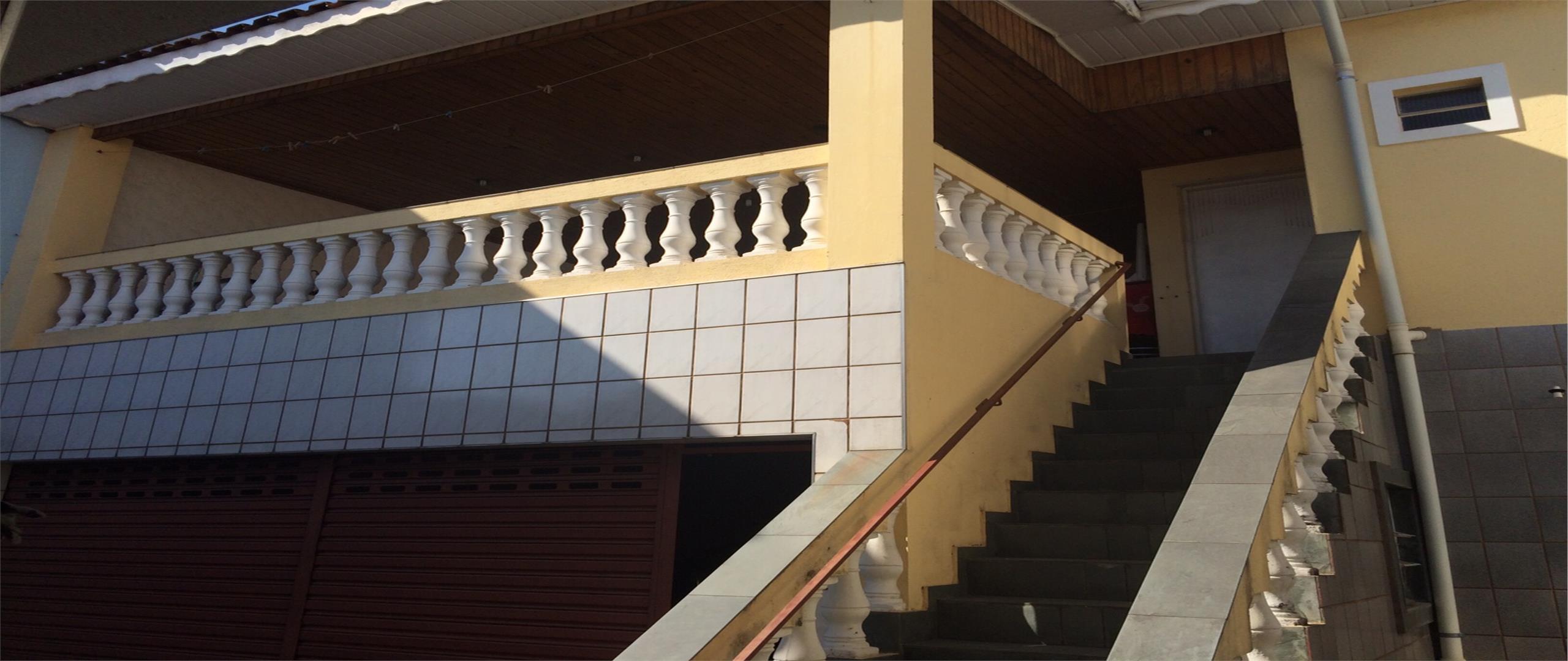 Casa 2 Dorm, Parque Continental, Guarulhos (CA0796) - Foto 13