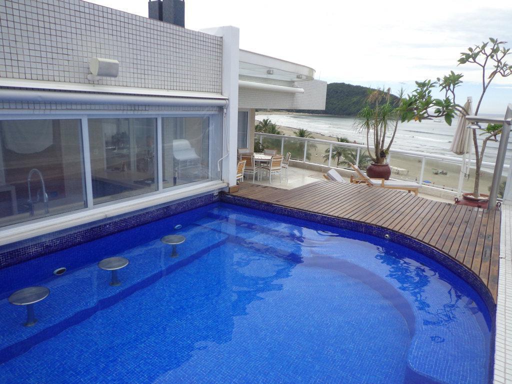 Cobertura 4 Dorm, Riviera de São Lourenço, Bertioga (CO0063) - Foto 9