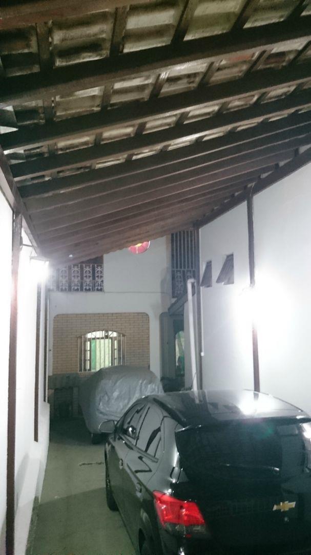Casa 4 Dorm, Vila Galvão, Guarulhos (SO1086) - Foto 9