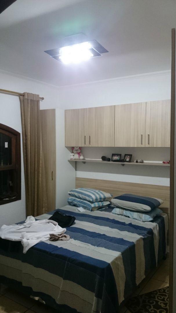 Casa 4 Dorm, Vila Galvão, Guarulhos (SO1086) - Foto 6