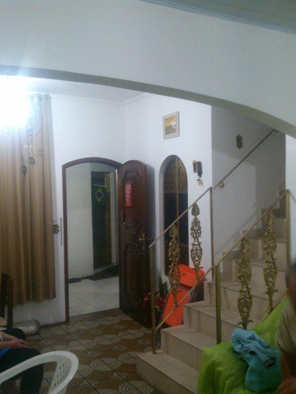 Casa 4 Dorm, Vila Galvão, Guarulhos (SO1086) - Foto 3