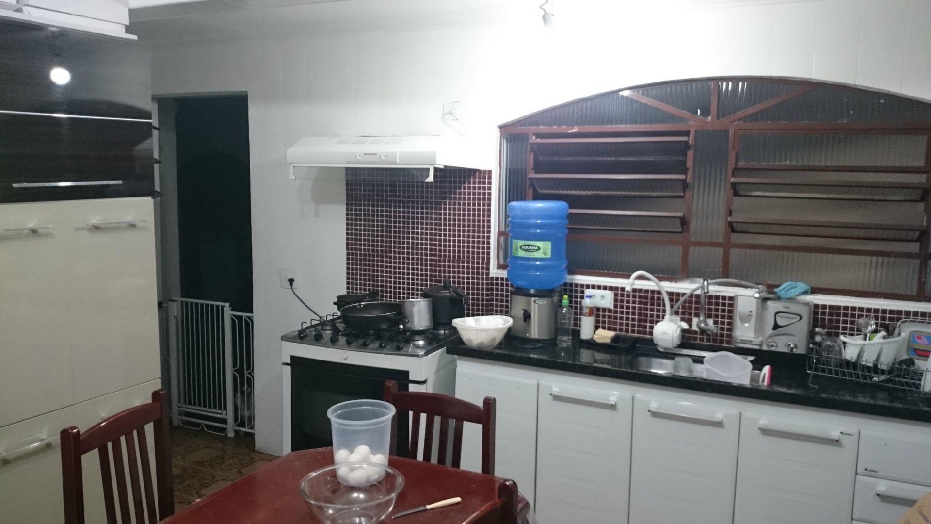 Casa 4 Dorm, Vila Galvão, Guarulhos (SO1086) - Foto 5