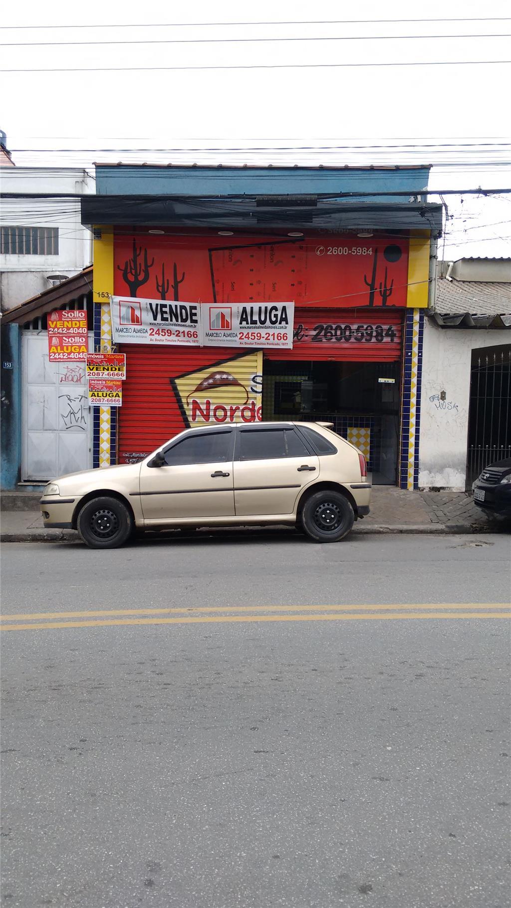 Sala, Cidade Martins, Guarulhos (SL0076) - Foto 3