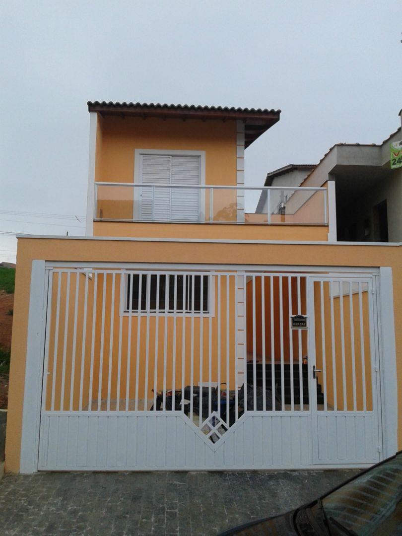 Casa 3 Dorm, Parque Flamengo, Guarulhos (SO1089)