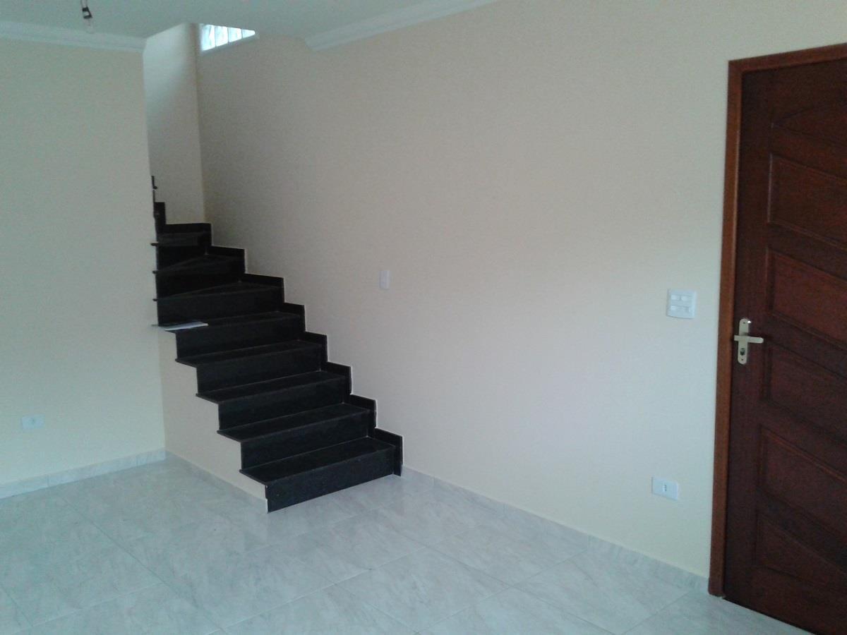 Casa 3 Dorm, Parque Flamengo, Guarulhos (SO1089) - Foto 14