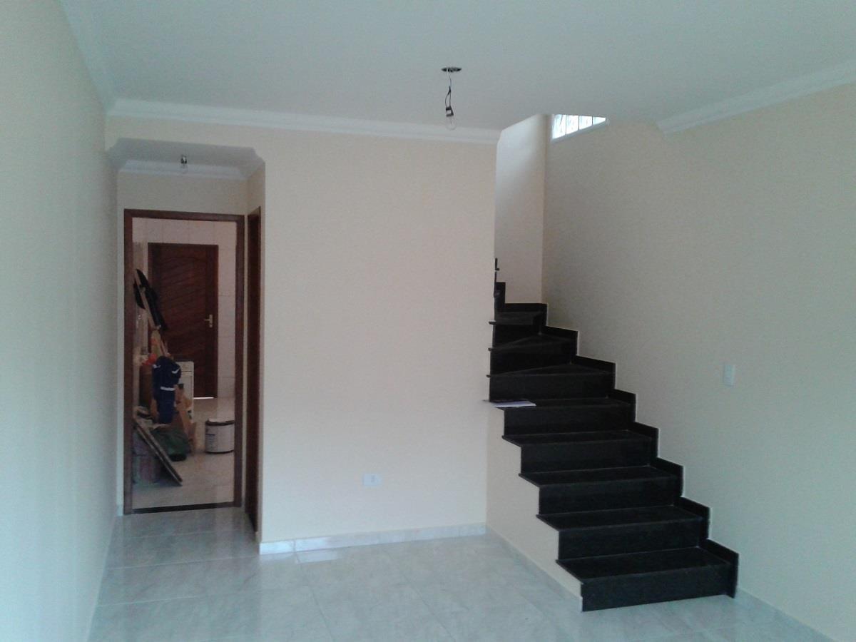 Casa 3 Dorm, Parque Flamengo, Guarulhos (SO1089) - Foto 15