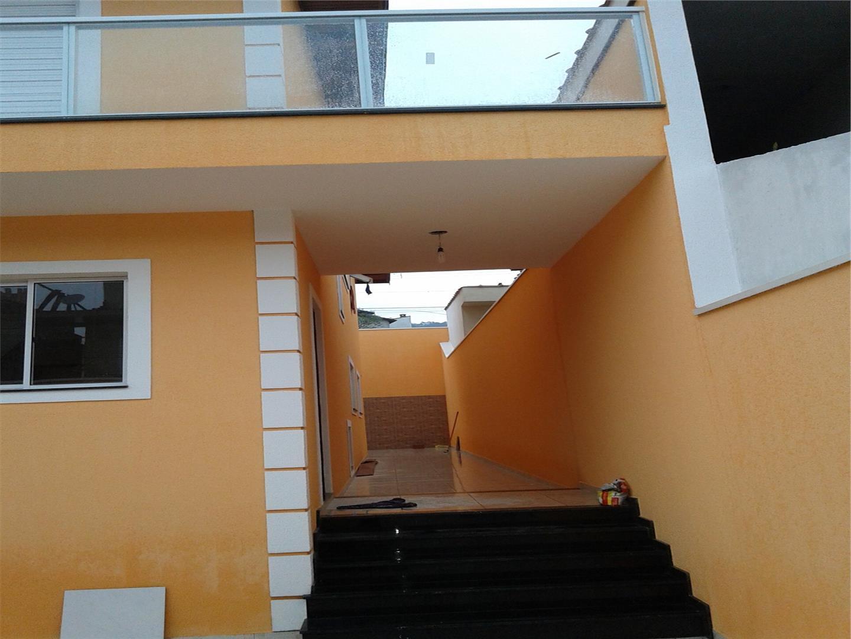Casa 3 Dorm, Parque Flamengo, Guarulhos (SO1089) - Foto 10