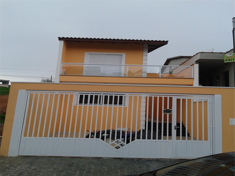 Casa 3 Dorm, Parque Flamengo, Guarulhos (SO1089) - Foto 12