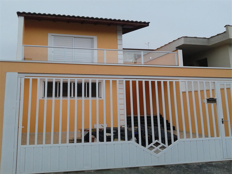 Casa 3 Dorm, Parque Flamengo, Guarulhos (SO1089) - Foto 13
