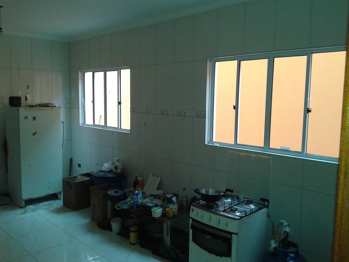 Casa 3 Dorm, Parque Flamengo, Guarulhos (SO1089) - Foto 18