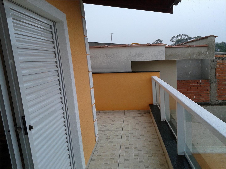 Casa 3 Dorm, Parque Flamengo, Guarulhos (SO1089) - Foto 2