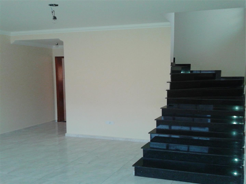 Casa 3 Dorm, Parque Flamengo, Guarulhos (SO1089) - Foto 9