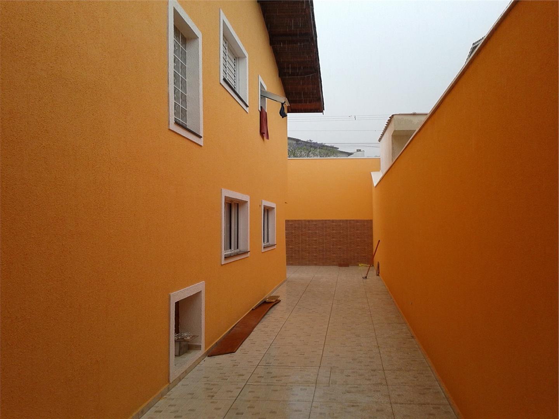 Casa 3 Dorm, Parque Flamengo, Guarulhos (SO1089) - Foto 5