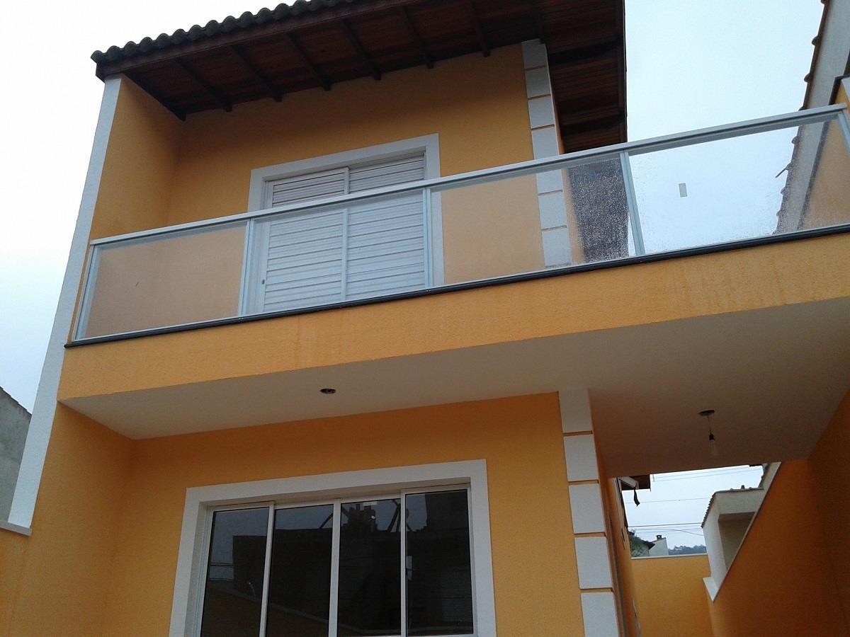 Casa 3 Dorm, Parque Flamengo, Guarulhos (SO1089) - Foto 11