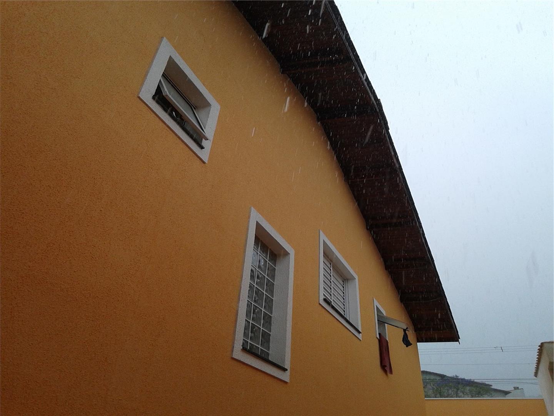 Casa 3 Dorm, Parque Flamengo, Guarulhos (SO1089) - Foto 6