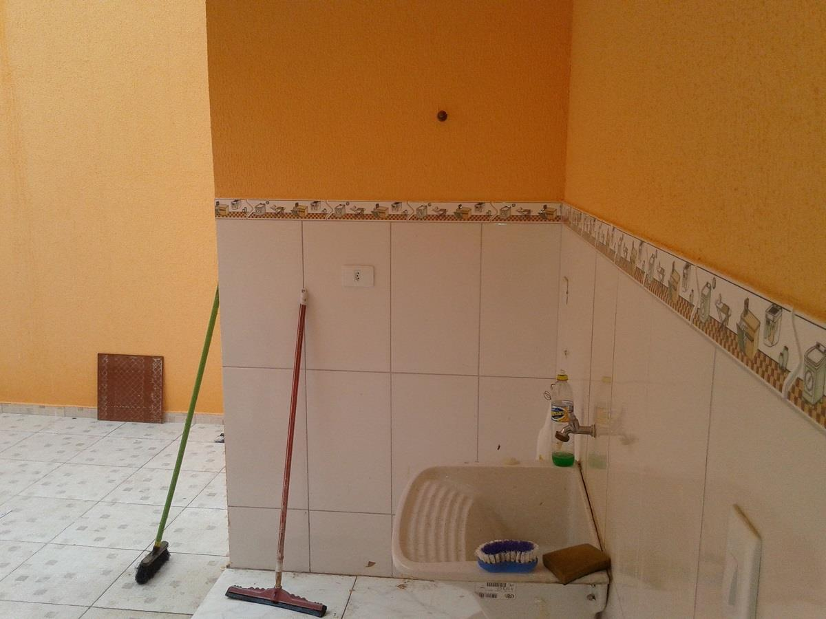 Casa 3 Dorm, Parque Flamengo, Guarulhos (SO1089) - Foto 7