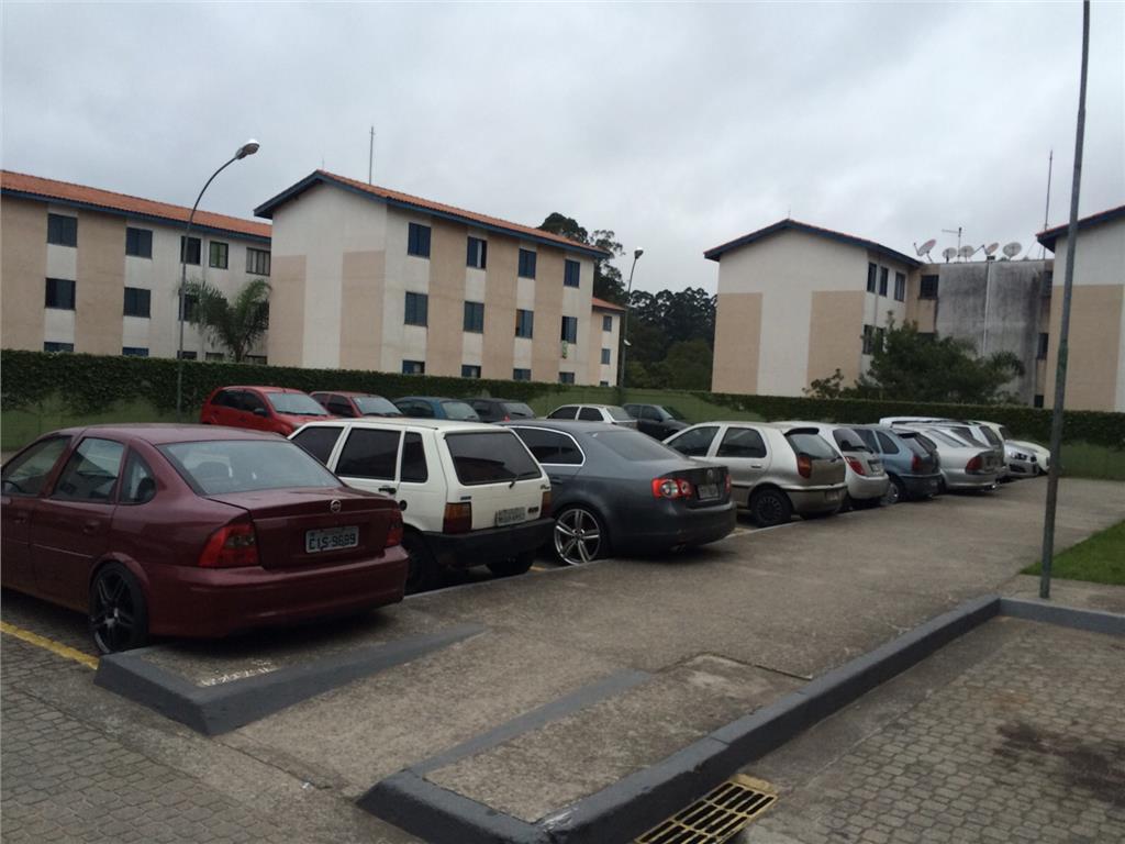 Apto 2 Dorm, Conjunto Residencial José Bonifácio, São Paulo (AP2778) - Foto 6