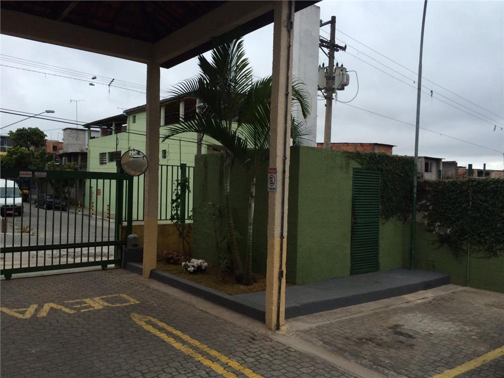 Apto 2 Dorm, Conjunto Residencial José Bonifácio, São Paulo (AP2778) - Foto 5