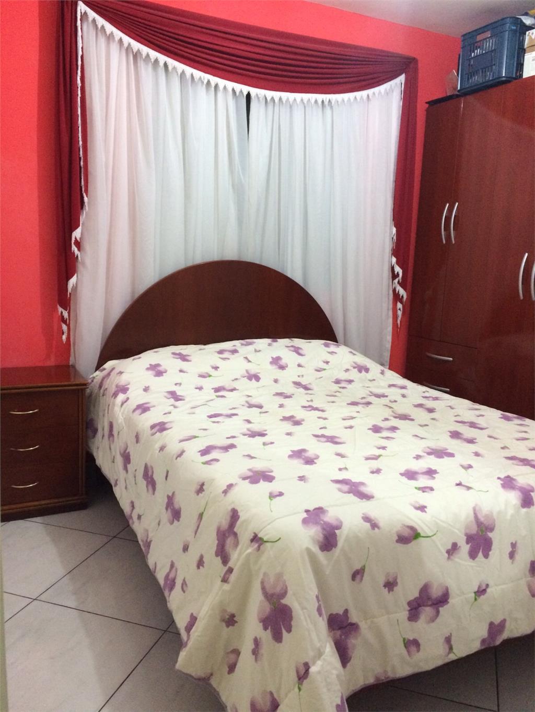 Apto 2 Dorm, Conjunto Residencial José Bonifácio, São Paulo (AP2778) - Foto 4