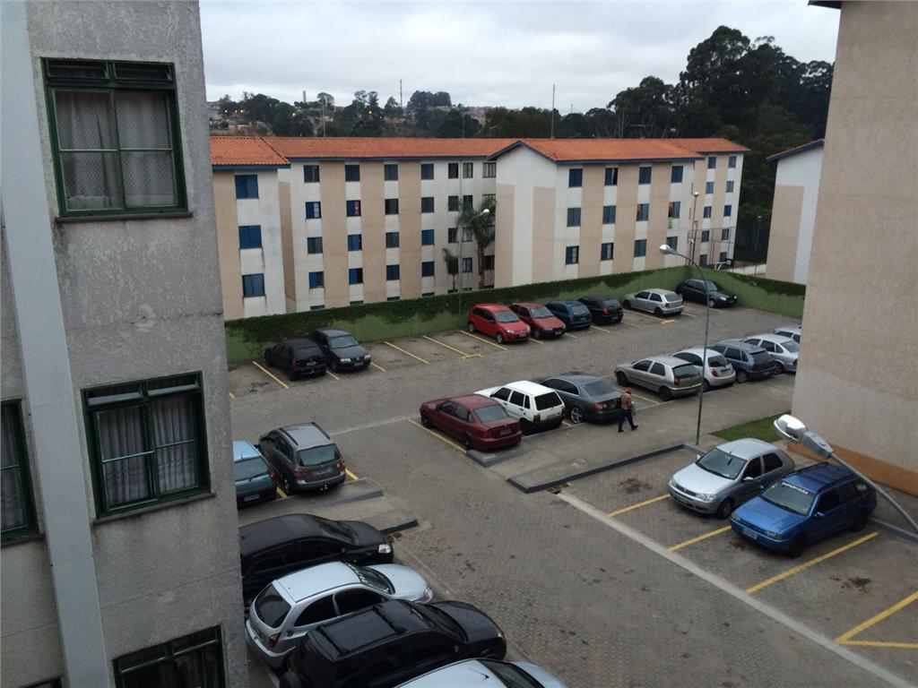 Imóvel: Soute Imóveis - Apto 2 Dorm, São Paulo (AP2778)
