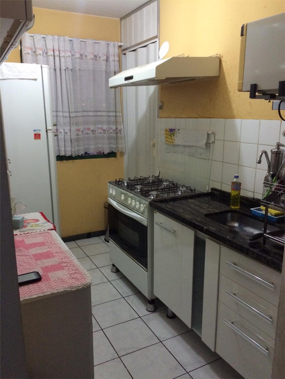 Apto 2 Dorm, Conjunto Residencial José Bonifácio, São Paulo (AP2778) - Foto 9