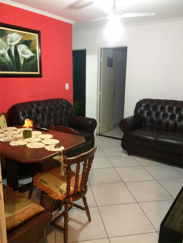 Apto 2 Dorm, Conjunto Residencial José Bonifácio, São Paulo (AP2778) - Foto 11