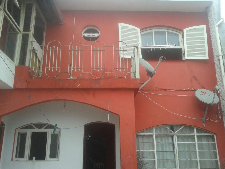 Casa, Vila Paranaguá, São Paulo (SO1111) - Foto 11