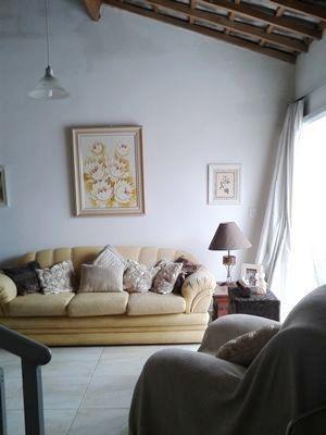 Casa 3 Dorm, Estância Balneária Belmira Novaes, Peruíbe (CA0806) - Foto 3