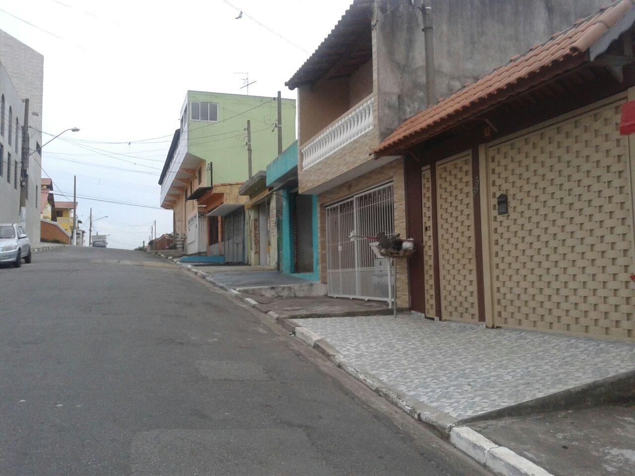 Casa 2 Dorm, Vila Correa, Ferraz de Vasconcelos (CA0825)